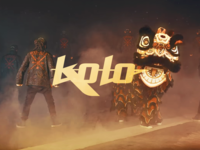 KOLO - Street dance community