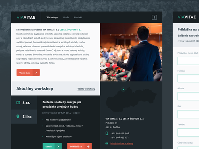 Workshop Academy worshop design ui ux