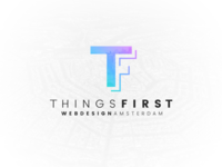 Things First logo