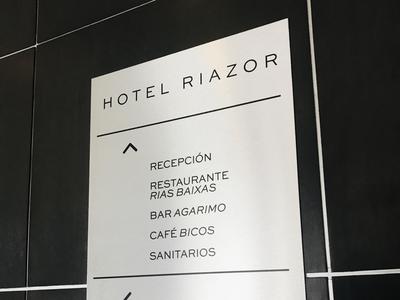 Señalaría Hotel Riazor
