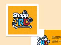 Logo Shopp Rd