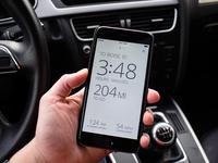 Drive App Concept