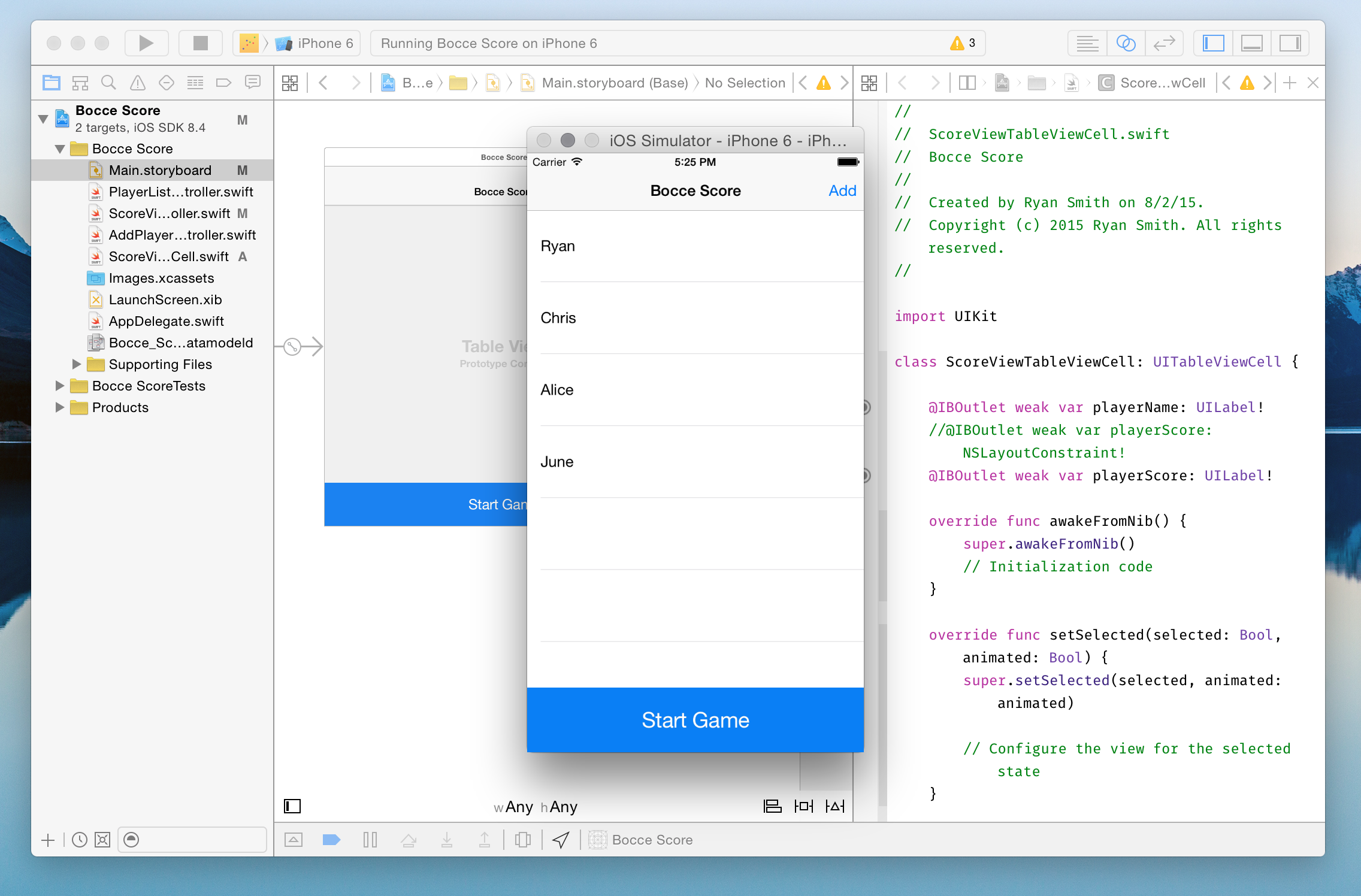 Swift interface builder 03