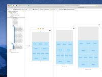 Auto Layout and Stack Views
