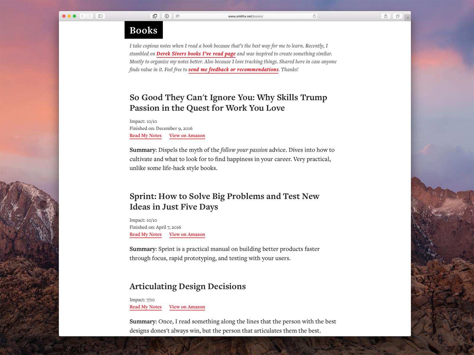 Books website full