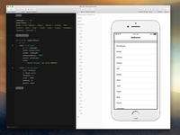 Framer Text Layer