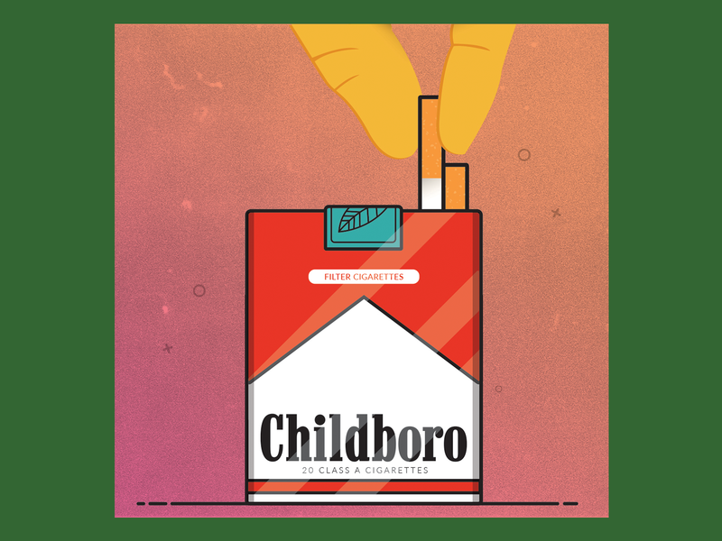 Fancy a Childboro?