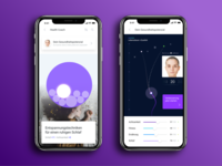 Health App Concept