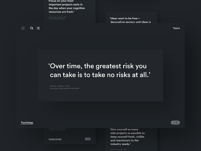 Attack The Front (2017) wallpapers desktop responsive ui design ui web design web design website website design