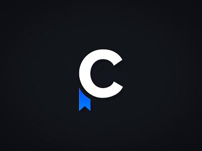 Cortes graphicdesign designer logodesign logotype bookmark book logo design branding logo design