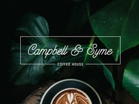 Campbell & Syme Coffee House