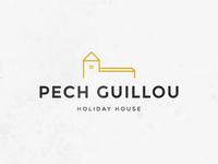 Pech Guillou logo