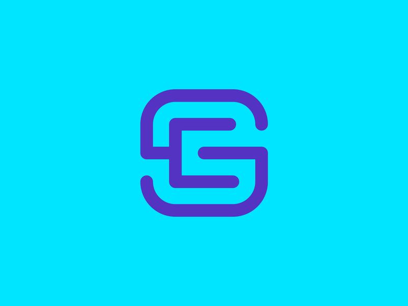 Logo Monogram C + E + X + S