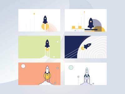 Startup Rockets