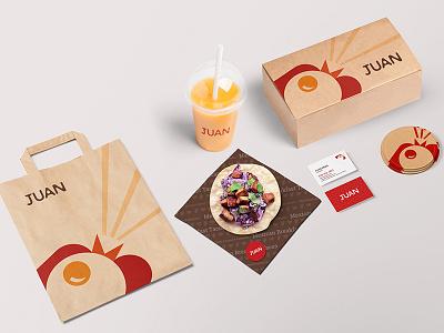 Juan rebranding