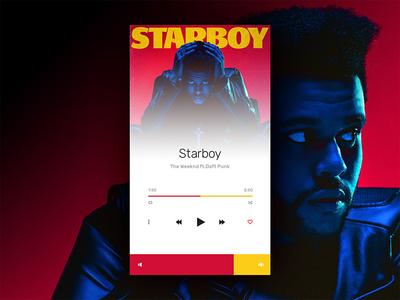 Music App - UI