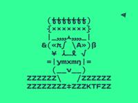 Monotalic Typeface