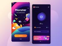 Accelerator app