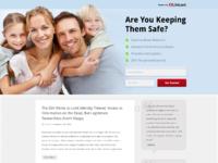 Lifelock homepage r2
