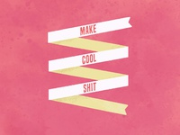 Make it Cool