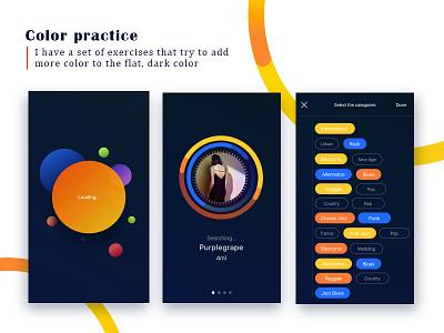 Color practice02 practice02 color