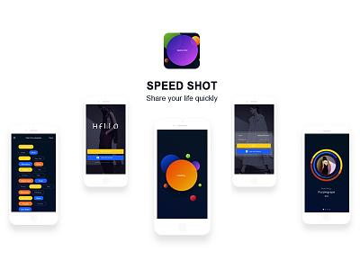 speed shot shot speed
