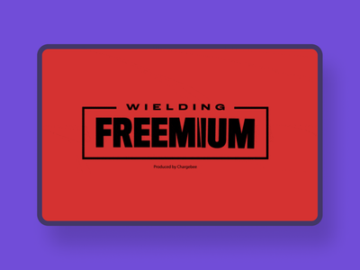 Wielding Freemium - Animated Video Bumpers video 2d animation video bumper
