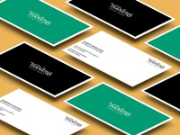Business Card | THANATOS Digital Agency