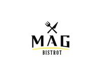 Brand Design   MAG Bistrot
