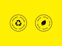 Badge Design | MAG Bistrot