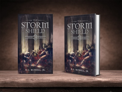 The Storm Shield