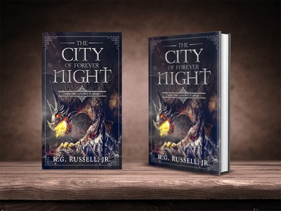 The City Of Forever Night
