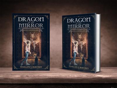 Dragon in the Mirror
