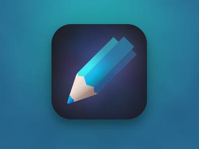Sketch - App Icon