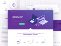 Case.one - Workflow & automation