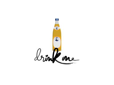 Just Drink me