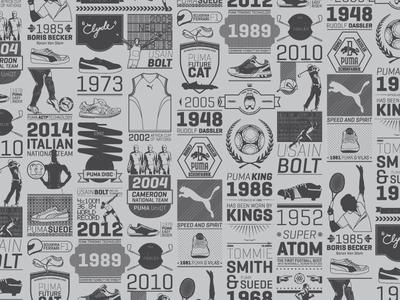 Wallpaper Puma