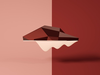 Nature Balance scale balance styleframe love 3d icon illustration