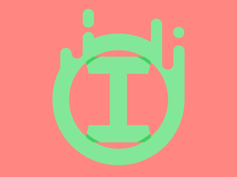 Green Lantern: Typehue 1 Rebound green lantern typography typehue rebound number 1 1