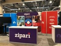 Zipari @ Blue Cross Blue Shield Summit