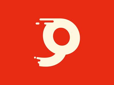 Quickies logo illustration icon typography design vector branding brand identity fast speed q logodesign brand logo