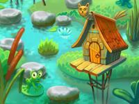 Swamp Location