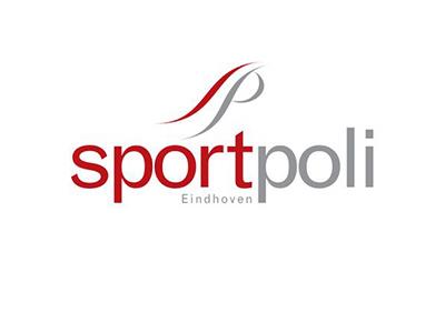 Sport Poli branding logo websites creative logo design basfranken graphic design basfranken.nl sketch graphic design