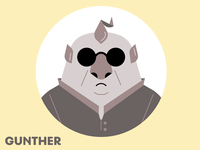 Curious Killers: Gunther