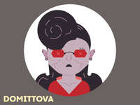 Curious Killers: Domittova