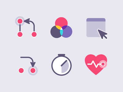 Launchable Icons icons launchable