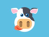 Cow avatar