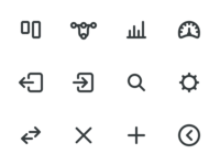 CloudBees Icons
