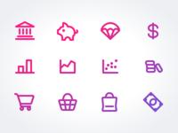 Sneak Peak 6: Finance & E-commerce