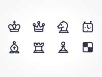 Sneak Peak 7: Chess Icons